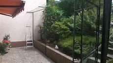 Gartenterrasse In Hanau Bei Frankfurt Katzensicher