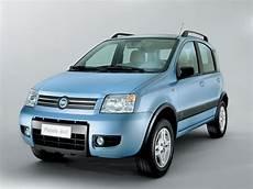 Fiat Panda 4x4 - fiat panda 4x4 specs photos 2003 2004 2005 2006