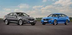 2017 Bmw 3 Series Gt Lci Pricing And Specifications