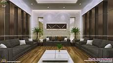 attractive home interior ideas kerala home design and