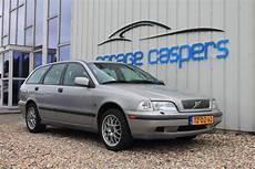 Occasion Volvo V40 Stationwagen Benzine 1998 Zilver