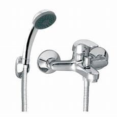 Badewannenarmatur Mit Dusche Sanit 228 R Verbindung