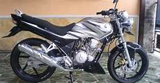 Modifikasi Yamaha Scorpio by Modifikasi Yamaha Scorpio