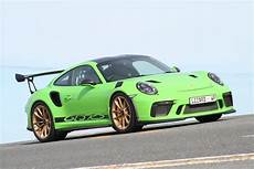 loud and lusty porsche gt3 rs has the right stuff