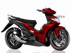 Motor Revo Modifikasi by Gambar Modivikasi Motor Foto Modivikasi Motor Honda New