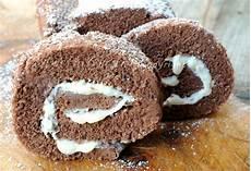 rotolo alla crema bimby rotolo al cacao con crema alla ricotta e mascarpone ricetta con immagini ricette