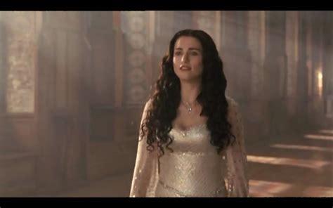Merlin And Morgana Kiss