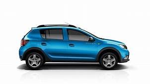 Sandero Stepway  Dacia Cars UK