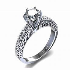 cheap sterling silver wedding rings wedding and bridal inspiration