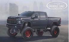 2020 gmc 2500 lifted 2020 chevy hd lifted chevrolet review release