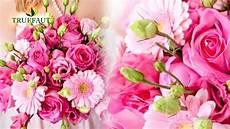 Les Plus Beaux Bouquets De Fleurs De Printemps
