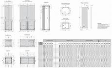 Dimension Coffret Electrique Exterieur Menuiserie Image