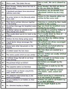 english grammar conversion of passive voice sentences in
