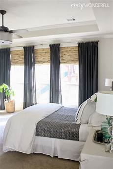 picking out window coverings for the bedroom master bedroom window treatments everything emelia