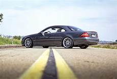 mercedes coupe amg 101000 fs 2005 mercedes cl600 amg package like new
