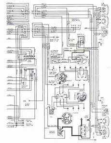 Engine Wiring 1967 Chevelle Reference Cd
