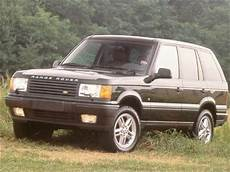 blue book used cars values 2010 land rover discovery navigation system used 1999 land rover range rover 4 6 hse sport utility 4d pricing kelley blue book