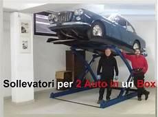 sollevatore auto box sollevatori usati torino farpa torino sas ponti per auto