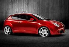 Alfa Romeo Mito Cars Wallpaper Gallery