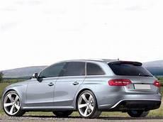 Audi A4 B8 Avant - rear spoiler audi a4 b8 avant rs4 look our offer audi