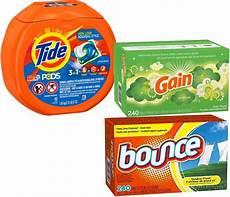 tide pods gain y bounce dryer sheets a solo 4 99 en target cuponeandote