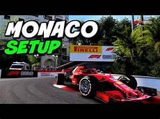 F1 2018 Monaco Hotlap Setup 1 07 752