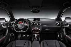 audi a1 interieur audi a1 quattro the new rs1 expert advice carwow