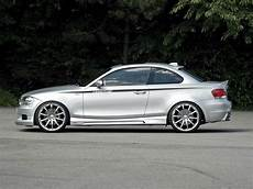 bmw 135i coupe with 350hp tuned by hartge carscoops