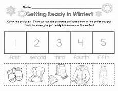winter worksheets for kindergarten 19961 14 best images of winter activity cutting worksheets preschool winter clothes worksheets