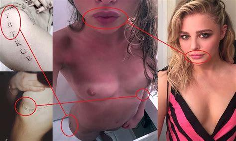 Chloe Grace Moretz Porn