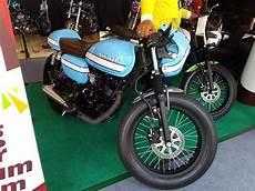 Paket Modifikasi Kawasaki W175 by Tinggal Besok Paket Rp19juta Modif Kawasaki W175 Di