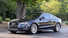 2015 Audi A5 2 0t Coupe 6mt Wr Tv Walkaround