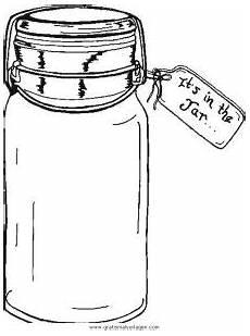 Gratis Malvorlagen Glas Glas Gratis Malvorlage In Diverse Malvorlagen Garten