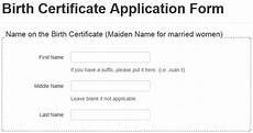 get your nso birth certificate online gensan gensanblog com