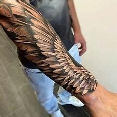 Feder Unterarm - fl 252 gel federn unterarm tattoos