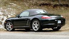 how do cars engines work 2007 porsche boxster electronic toll collection 2007 porsche boxster s road test