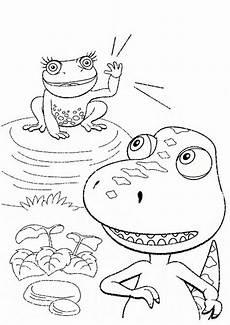 Malvorlage Dino Zug Ausmalbilder Dino Zug 22 Ausmalbilder Kinder