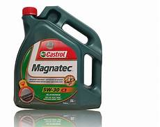 castrol magnatec 5w 30 c3 5 liter kanne b f schmierstoff