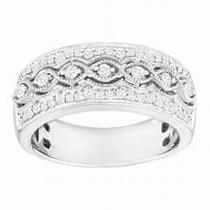 cheap diamond wedding band where to buy vintage