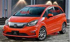 burlappcar more 2020 honda fit illustrations