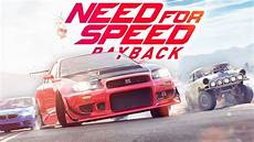 Need For Speed Payback 2017 Gameplay Trailer Breakdown