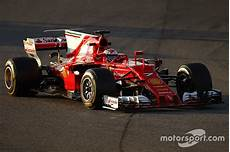 Formel 1 2017 Hat Beim F1 Test Schon Alles Gezeigt