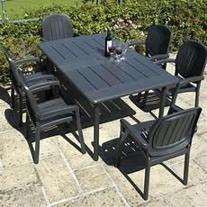 tavoli e sedie in resina per esterno tavoli in resina tavoli e sedie modelli e vantaggi dei
