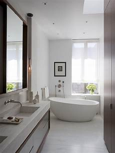 Traditional All White Bathroom Ideas by Minimalist White Bathroom Designs To Fall In