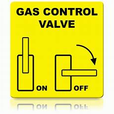 buy gas control valve labels vertical isolation