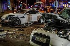 Jaguar Raser Stuttgart - unfall stuttgart zwei tote nach crash mit gemietetem