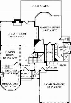 european cottage house plans european cottage 1749lv architectural designs house
