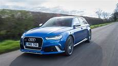 Audi Rs6 Avant Performance 2017 Review By Car Magazine