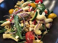 Low Carb Nudelsalat - herzhafte pasta archive dr almond lowcarb glutenfrei shop