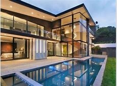 Dream House!!!!!!: Glass House????
